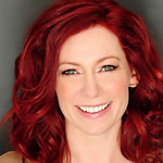 Carrie Preston who played Arlene Fowler sexy