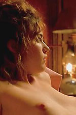 mariah o'brien nude in halloween the curse of michael myers