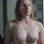 genevieve o'reilly who took over the role of mon mothma nude