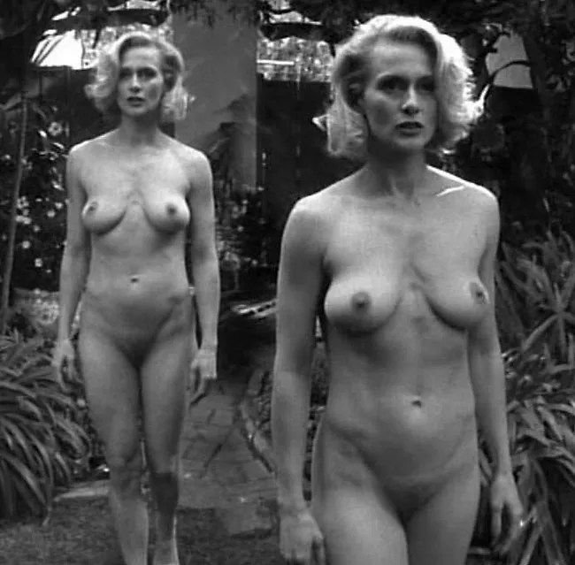 Consider, that Andrea thompson black and white naked