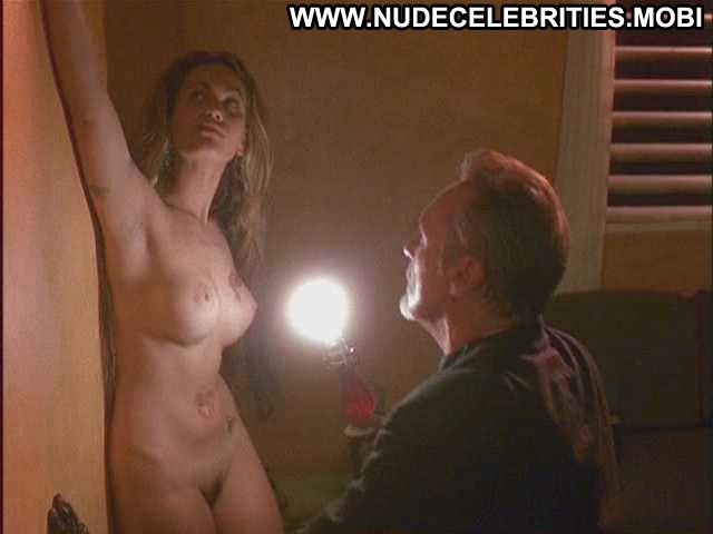 Johanna Quintero Nude Sexy Scene The Apostate Babe Softcore