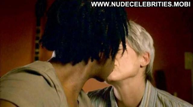 Brooke Johnson Nude Sexy Scene Finn S Girl Kissing Lesbian