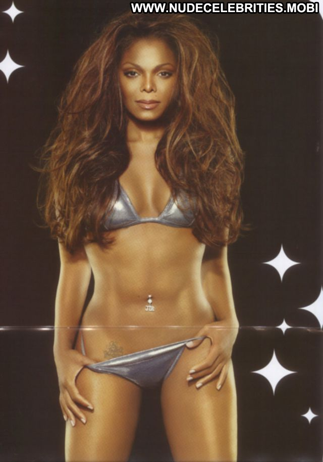 Janet Jackson Babe Hot Posing Hot Posing Hot Nude Bikini Nude Scene