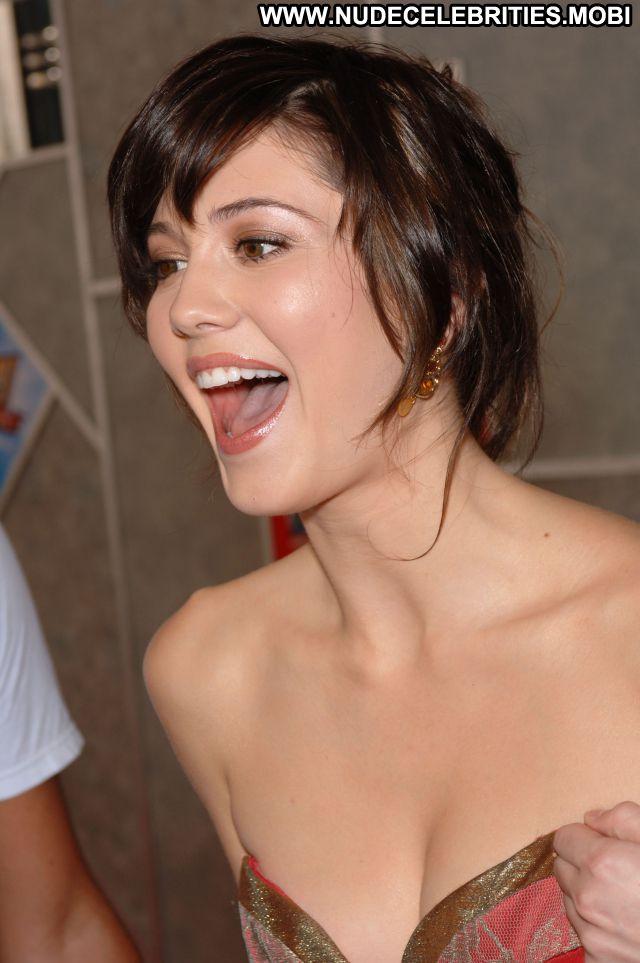 Mary Elizabeth Winstead Sexy Babe Nude Celebrity Celebrity Brunette