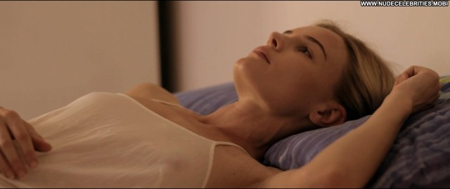 Kate Bosworth And While We Were Here Bed Topless Celebrity