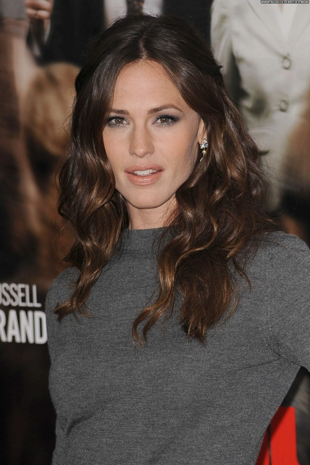 Jennifer Garner New York New York High Resolution Beautiful