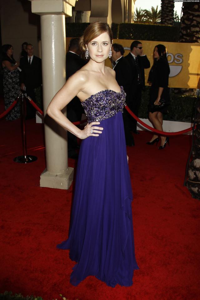 Jenna Fischer Los Angeles Babe Celebrity California High Resolution