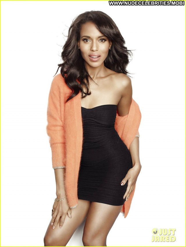 Kerry Washington Pictures Ebony Celebrity Doll Hot Babe Cute Sexy Hd