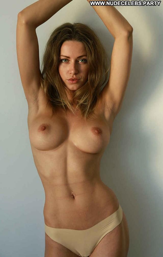 Olga Alberti Photo Shoot Posing Hot Big Tits Nude Big Boobs Celebrity