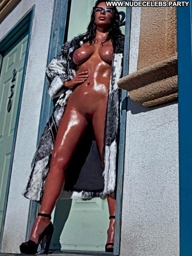 Kim Kardashian Black And White Magazine Brunettes Nude Black Sex Tape