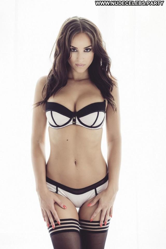 Rosie Jones Lingerie Lingerie Boobs Big Tits British Big Tits