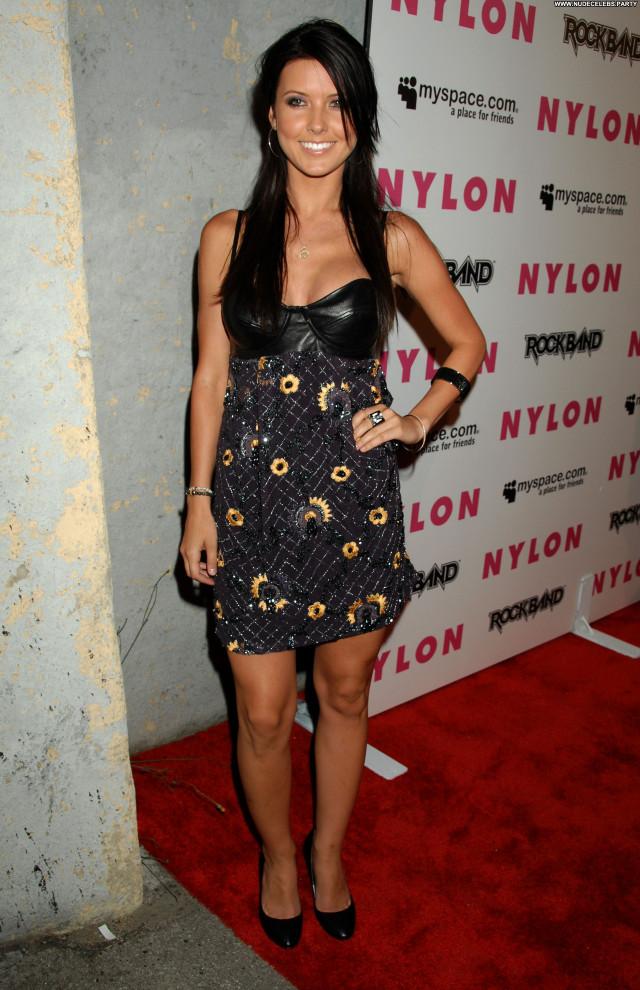 Audrina Patridge Beverly Hills Gorgeous Cute Celebrity Posing Hot