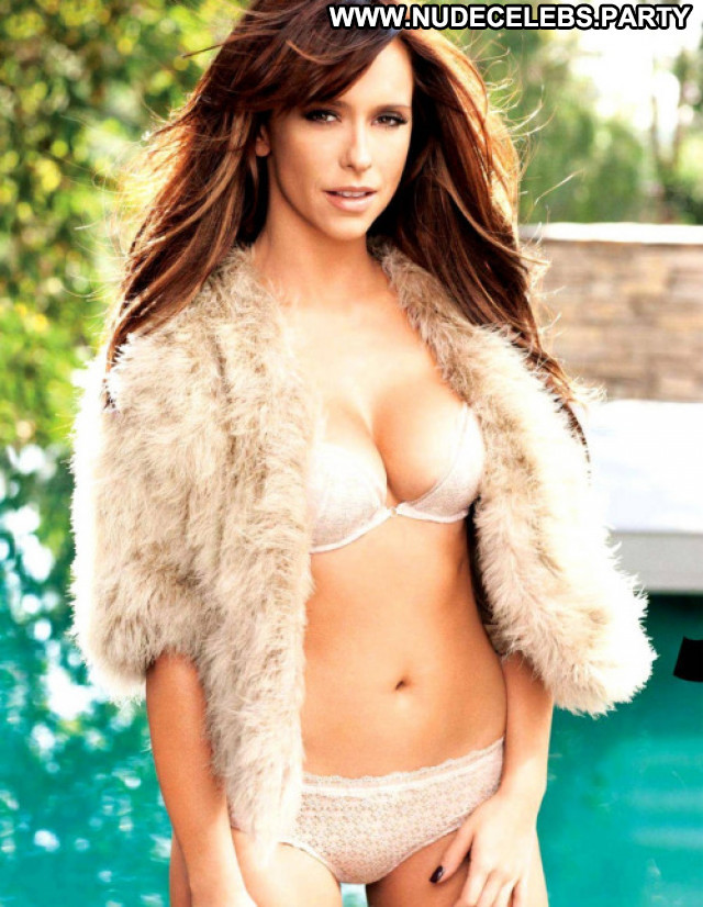 Jennifer Love Hewitt Celebrity Bar Live Hollywood Babe Train Perfect