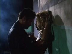 Pamela Anderson Nude Scenes – Raw Justice (1994)