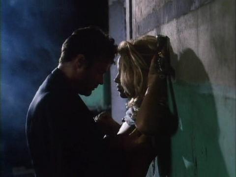 Pamela Anderson Nude Scenes - Raw Justice (1994)
