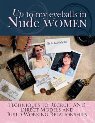 Up to My Eyeballs in Nude Women