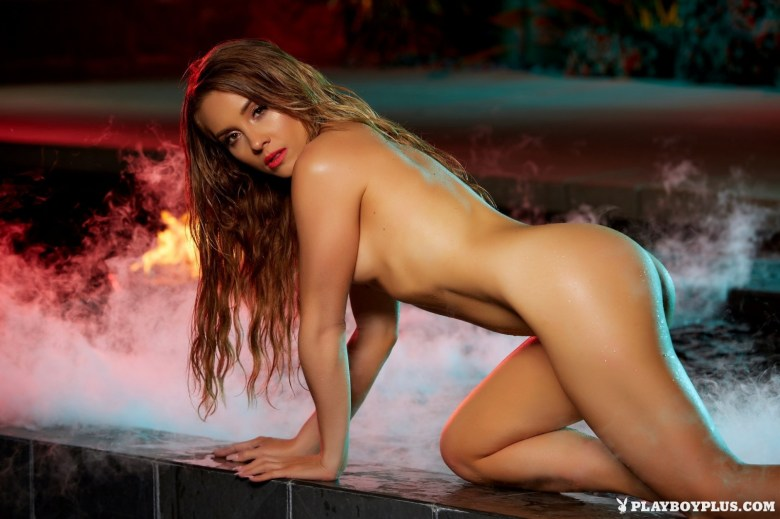 Image result for Playboy model  Lauryn Elaine nude