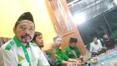 Photo of AKB, GP Ansor dan Banser Depok Awali Kegiatan dengan Halal Bi Halal
