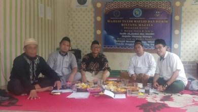Photo of Maksimalkan Dakwah Digital, LDNU Depok Akan Adakan Training Dai Online
