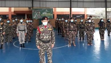 Photo of GP Ansor Kota Depok Lakukan Apel Virtual Siap Siaga Bencana