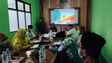 Photo of Sukseskan Program LK PBNU dan Kemenkes RI, PCNU Kota Depok Gelar Forum Koordinasi dengan Dinkes dan Kemenag Kota Depok