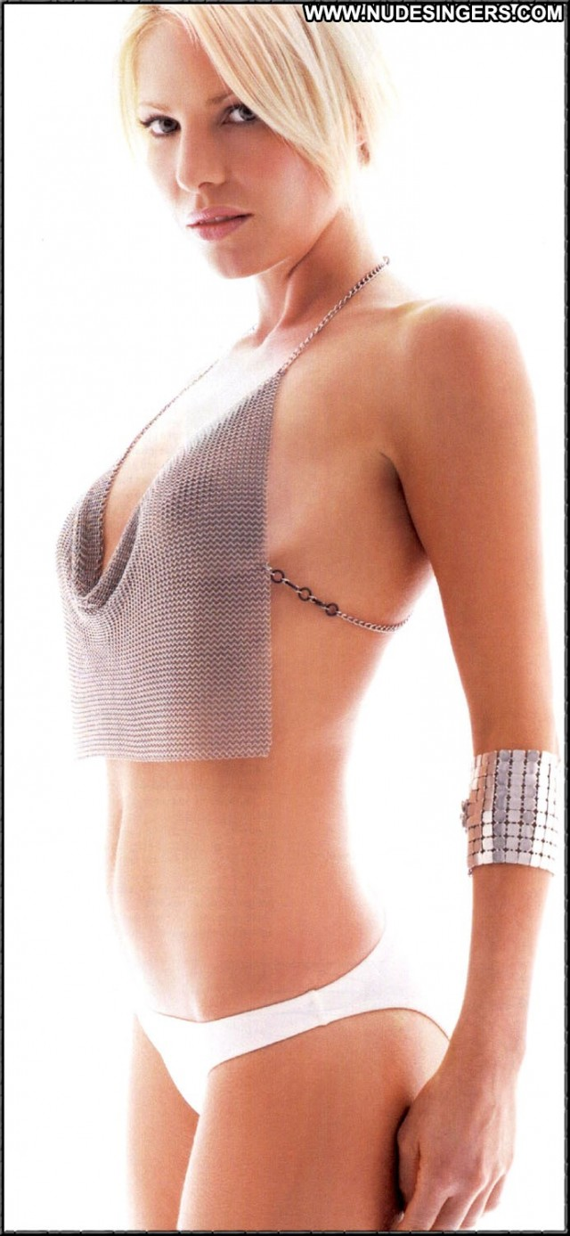 Melissa Tkautz Miscellaneous Bombshell Medium Tits Celebrity Singer