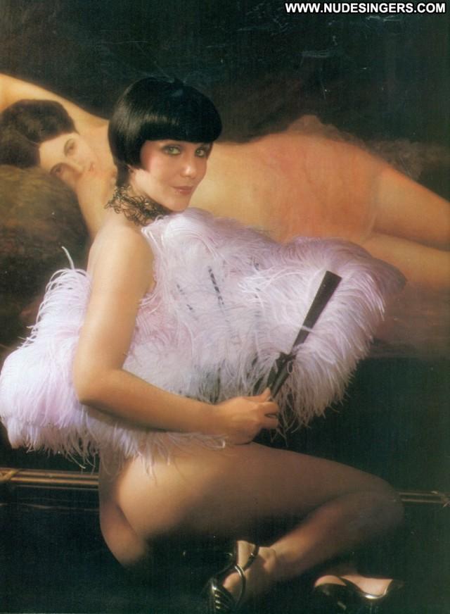 Laura Troschel Miscellaneous Celebrity International Hot Brunette