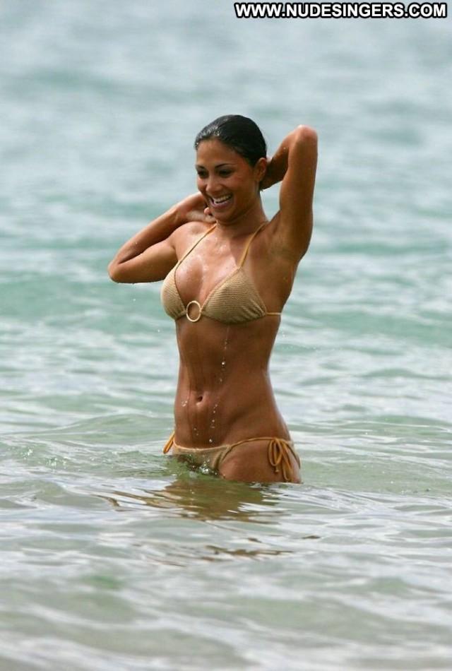 Nicole Scherzinger Miscellaneous Posing Hot Sexy Hot Singer Celebrity