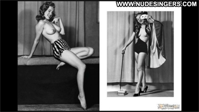 Marilyn Monroe Miscellaneous Blonde Singer Medium Tits Hot Celebrity