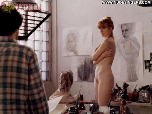 Laura Linney Maze Redhead Posing Hot Beautiful Gorgeous Doll Medium