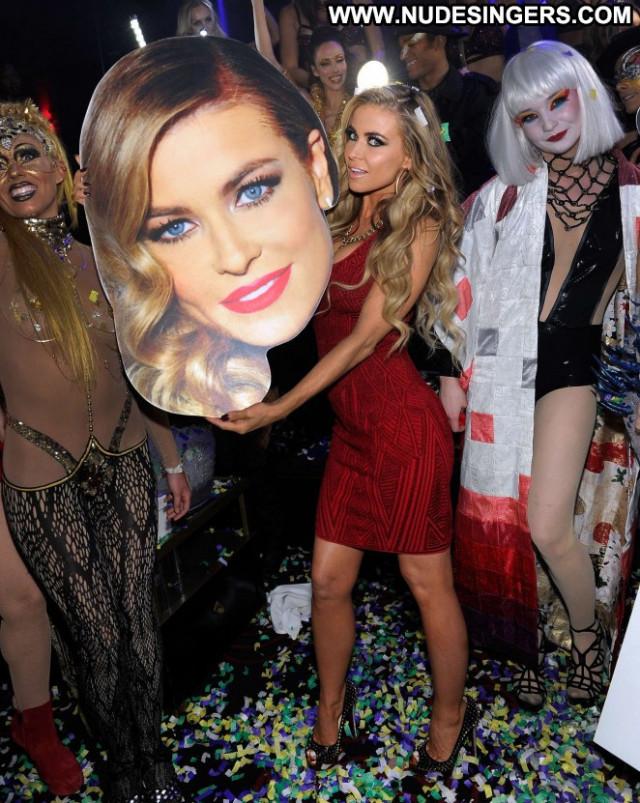 Carmen Electra Nightclub In Las Vegas Posing Hot Celebrity Beautiful