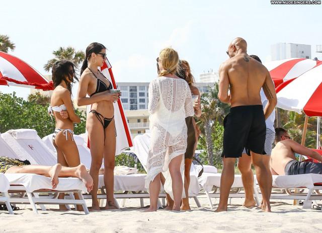 Priyanka Chopra The Beach Posing Hot Beautiful Brazil Celebrity