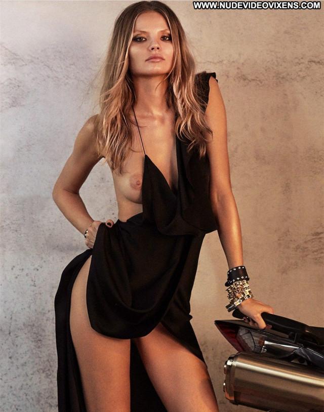 Magdalena Frackowiak Zoo Magazine Posing Hot Magazine Fashion Sexy
