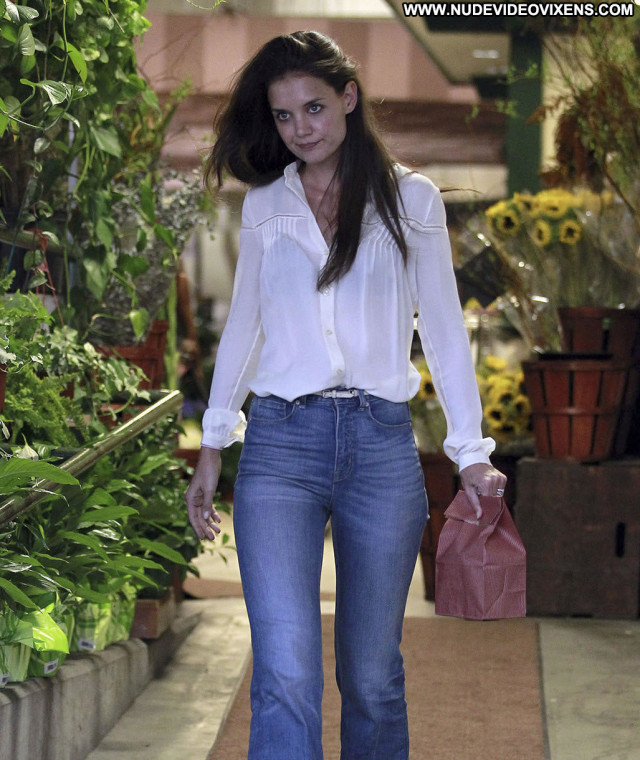 Katie Holmes E Live Babe Beautiful Celebrity Live Posing Hot Actress