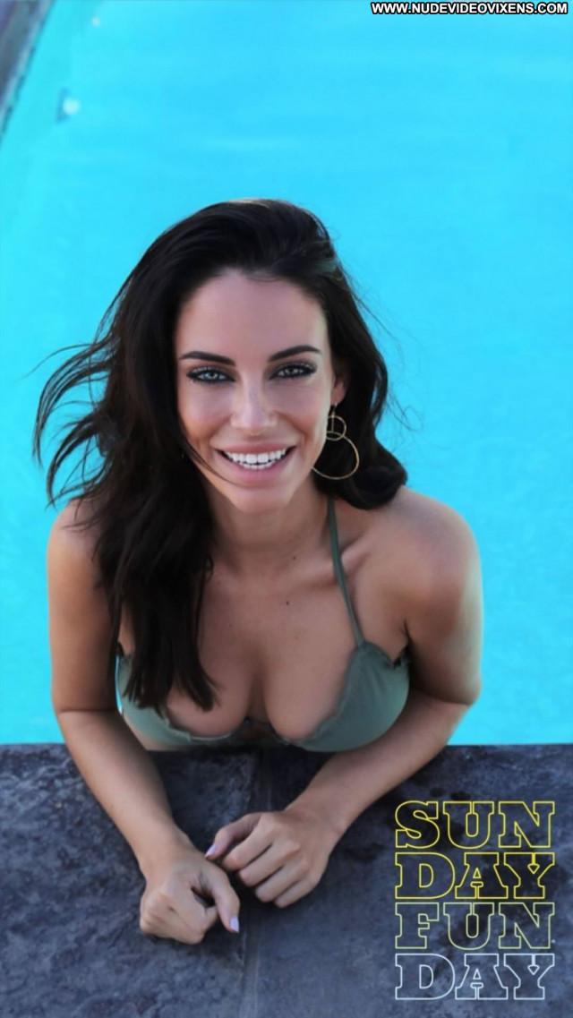 Natalie Jayne Roser No Source Posing Hot Babe Hot Winter Beautiful