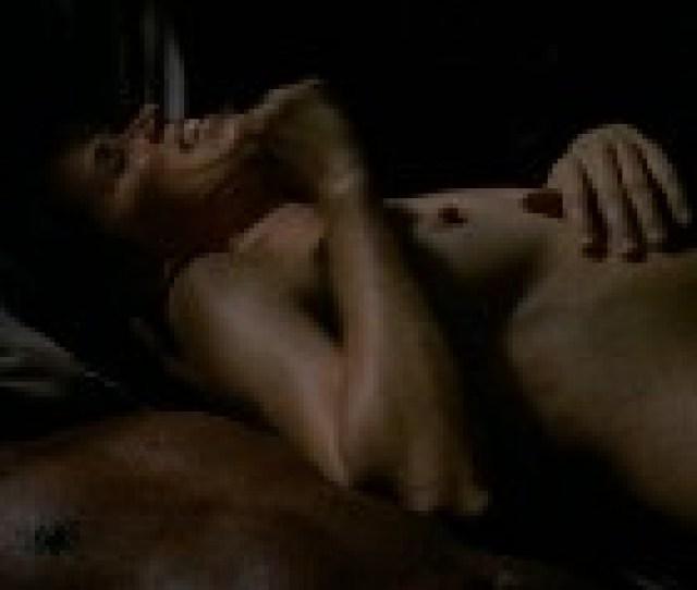 Kim Dickens Nude In Treme