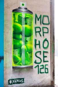 Morphose 126
