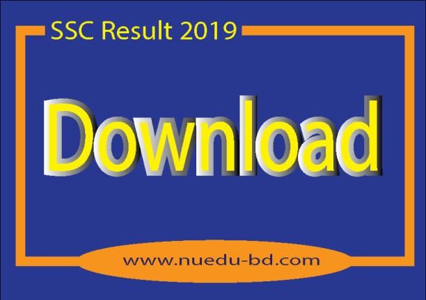 SSC Result 2019 download direct download Link