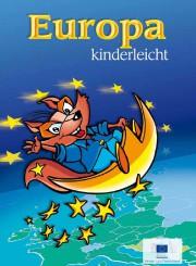 Cover Europa kinderleicht