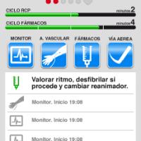 Una App que optimiza la RCP!