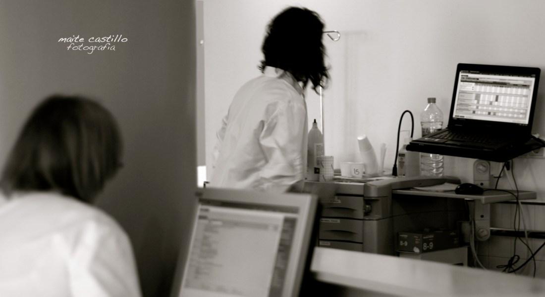 infermeres planta