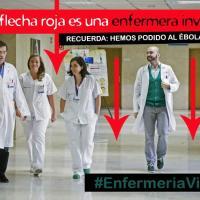 LO QUE NO SE VE, EXISTE. LA ENFERMERA INVISIBLE #EnfermeríaVisible