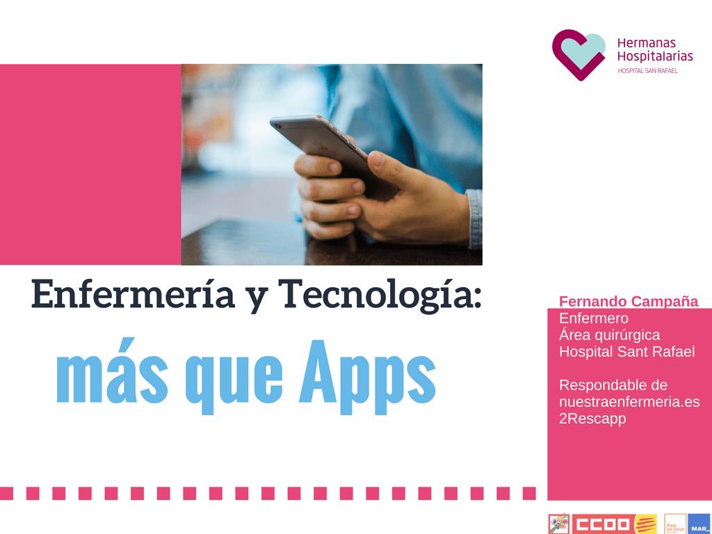 enfermeria-y-tecnologia