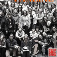 El último #Fanzine!? #FanzinEnfermeria Noviembre - Diciembre 2019