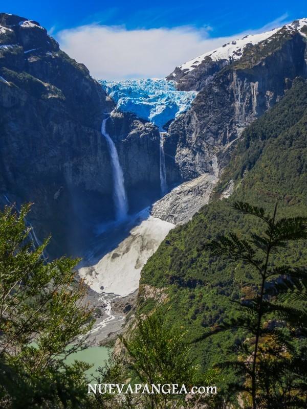 Patagonia - Parte 4 // Parque Nacional Queulat y el Ventisquero Colgante