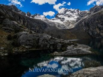 Laguna Churup, Huaráz, Perú