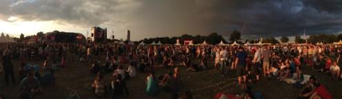 Donauinselfest, el festival al aire libre más grande del mundo