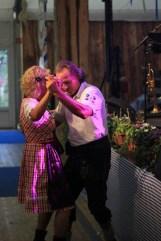 wiener wiesn, el Oktoberfest Austríaco