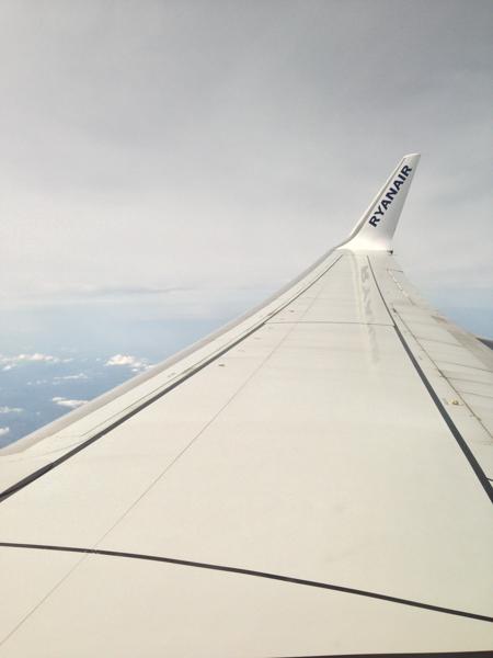 Ryanair vuela a Trápani así que attenti!