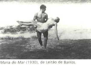 Maria do Mar (1930), de Leitão de Barros